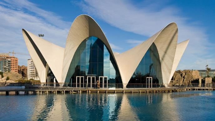 visiting Valencia Spain
